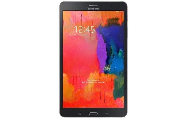 Das Galaxy TabPRO 8.4