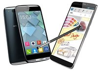 Alcatel One Touch : excellents accessoires et bords transparents