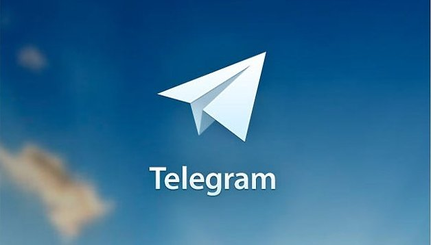 WhatsApp-Klon Telegram erhält Material Design