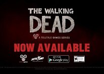 The Walking Dead: Season One jetzt im Play Store