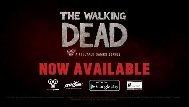 The Walking Dead: Season One comes to Android, two years late