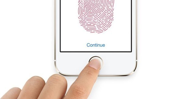 touch id teaser