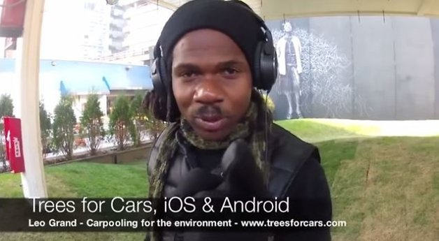 trees for cars