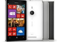 Lumia 925 : Nokia mixe le Galaxy S4 et l'HTC One