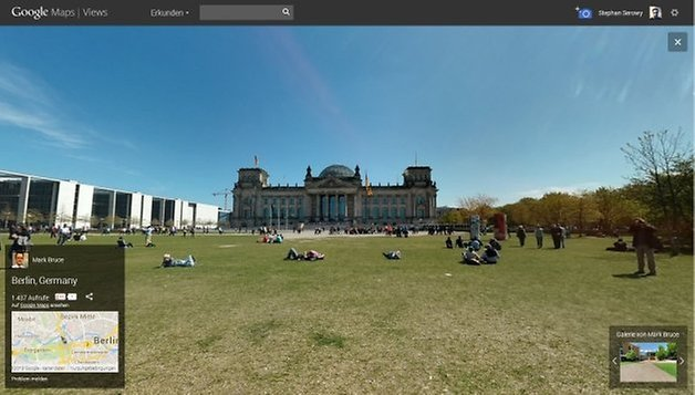 view screenshot berlin