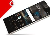 Gewinnt ein Huawei P8 mit AndroidPIT und Vodafone