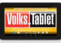 TrekStor veröffentlicht das Volks-Tablet für BILDungsbürger