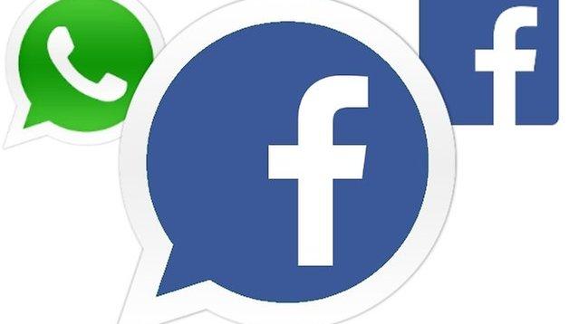WhatsApp y Facebook Messenger - ¿Llegarán a ser una sola aplicación?