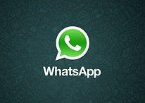 Bezahlen mit WhatsApp: Neues Überweisungs-Feature startet