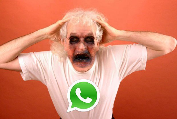 whatsapp zombie
