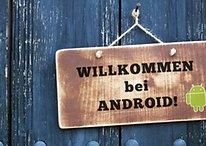 Willkommen bei Android: Schluss mit den Spielchen!