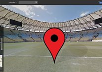 Google Maps und Street View sind jetzt fit für die Fußball-WM