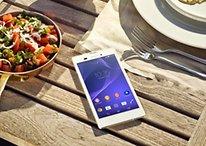Sony Xperia T3: lo smartphone sottilissimo è ufficiale!