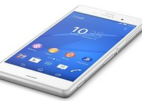 Power, not pixels: why Sony's skipping 2K screens in the Xperia Z3