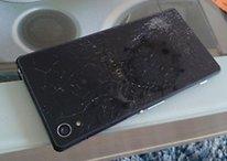 Wasserdicht: Sony Xperia Z2 überlebt 6 Wochen in 10 Meter Tiefe