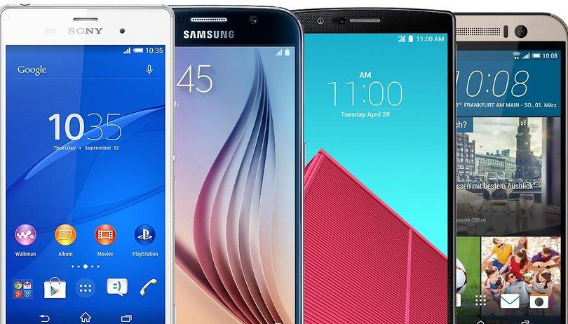 La malédiction des smartphones de 2015 : bugs et défauts à gogo