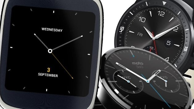 zenwatch, moto 360, g watch r