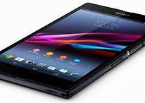 Le prix qui fait polémique d'une Sony Xperia Z Ultra