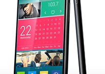Alcatel One Touch Idol X presented: Super-thin 5-inch smartphone
