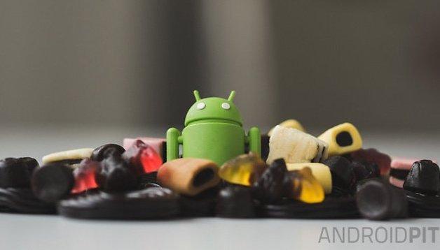 Android 5.0 Licorice ? Une mise à jour au goût réglisse pour Android L