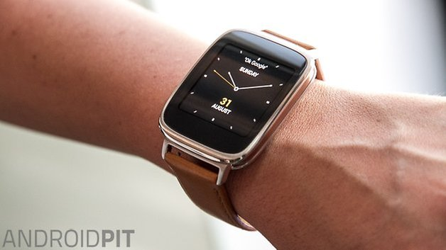 Asus zenwatch home
