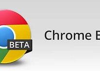 Chrome Beta 27 für Android bringt Fullscreen-Modus für Smartphones
