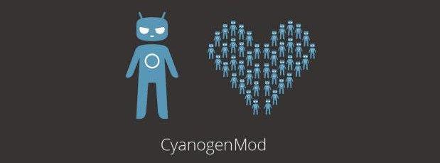 Cyanogenmod11 cut