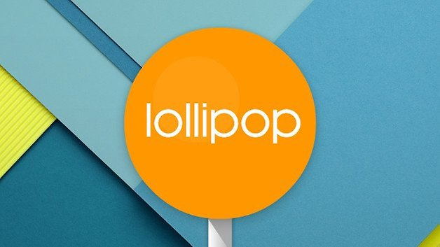 DE lollipop review screenshot 4