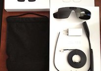 [Video] Google Glass Unpacked Step-by-Step
