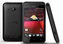 Desire 200: HTC präsentiert Einsteiger-Smartphone mit 3,5-Zoll-Display