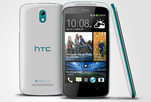 htc registrieren