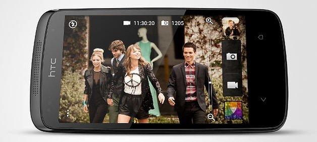 HTC desire 500 2