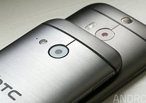 HTC One (M8) vs HTC One mini 2: camera comparison