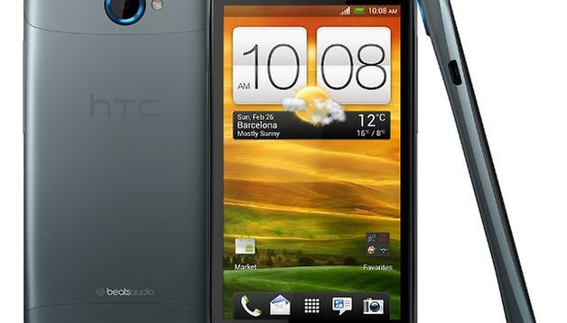 HTC One S: Update to Android 4.2 in the works?