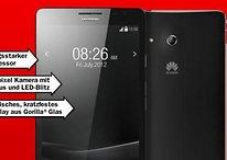 Huawei Ascend Mate: Media Markt verkauft das Riesending für 480 Euro