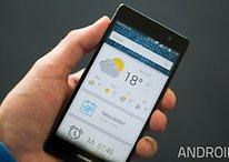 Blur Launcher: Das Kartenprinzip von Google Now für alle Apps