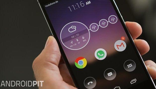 Widgets selbst erstellen: Buzz Widget 2.0 macht's möglich