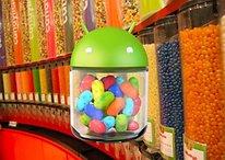 Samsung: Android 4.2.2 für Galaxy S2 & Note, Android 5.0 für's S3