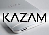 Kazam - Ex empleados de HTC crean su propia marca de smartphones