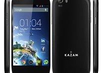 Kazam: Ex-HTC-Mitarbeiter zeigen erste Smartphones mit Android pur