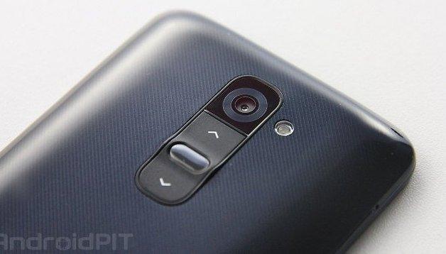 Installer Android 4.4 KitKat sur le LG G2