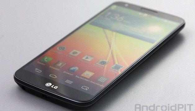 LG G2 em pré-venda: preço razoável e entrega no dia 26 de outubro