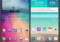 LG G3 - Su interfaz al detalle en nuevas imágenes