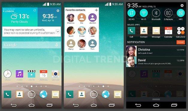 LG G3 Screenshot 3