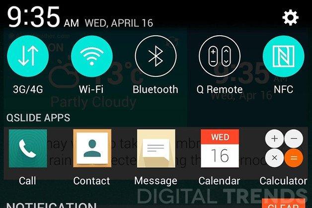 LG G3 Screenshot 4