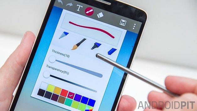 LG G3 Stylus Watermark 8