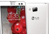 LG L9 II vorgestellt: Nachfolger für das Volks-Smartphone