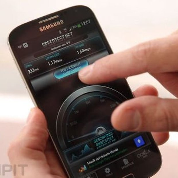 How to enable 4G on a Samsung Galaxy S4   AndroidPIT