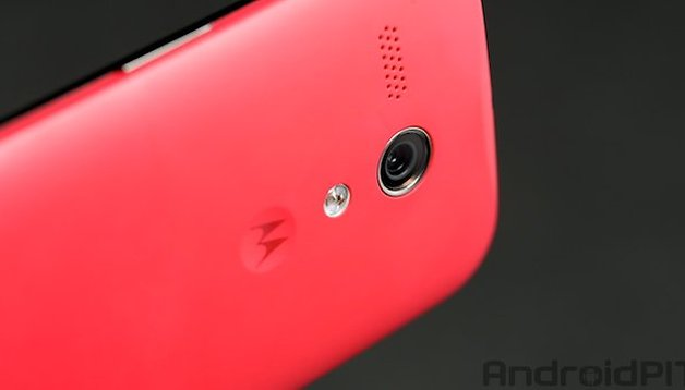 Motorola quer lançar smartphone equivalente a R$ 120,00