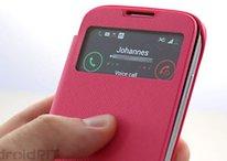 Accesorios para el Samsung Galaxy S4 - ¿Conoces las fundas Anymode?